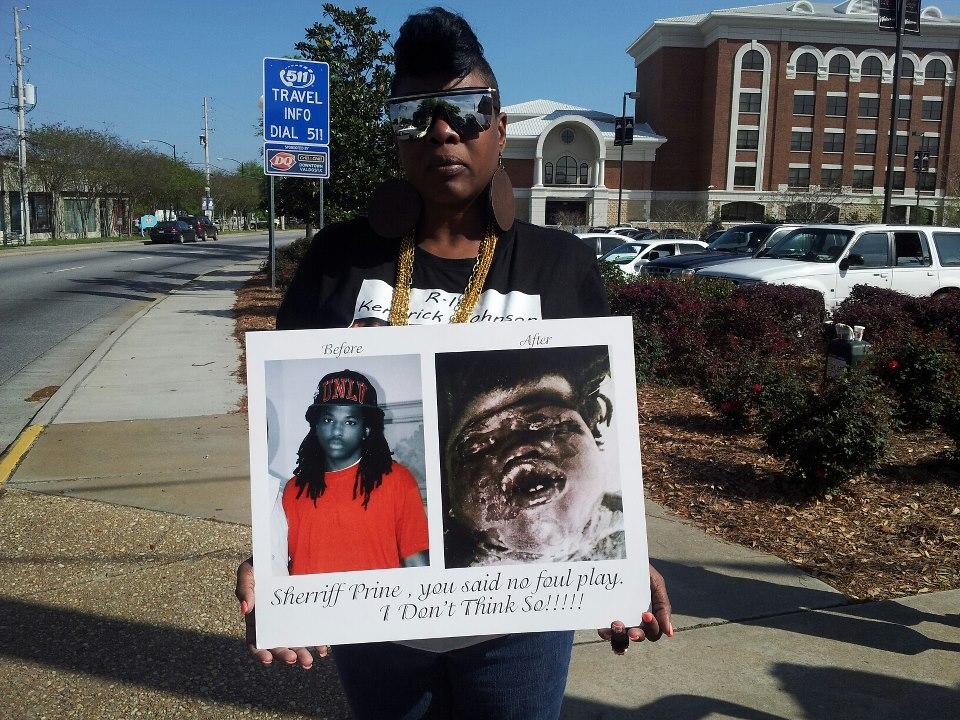 Kendrick Johnson Me Against Iniquity Understanding The