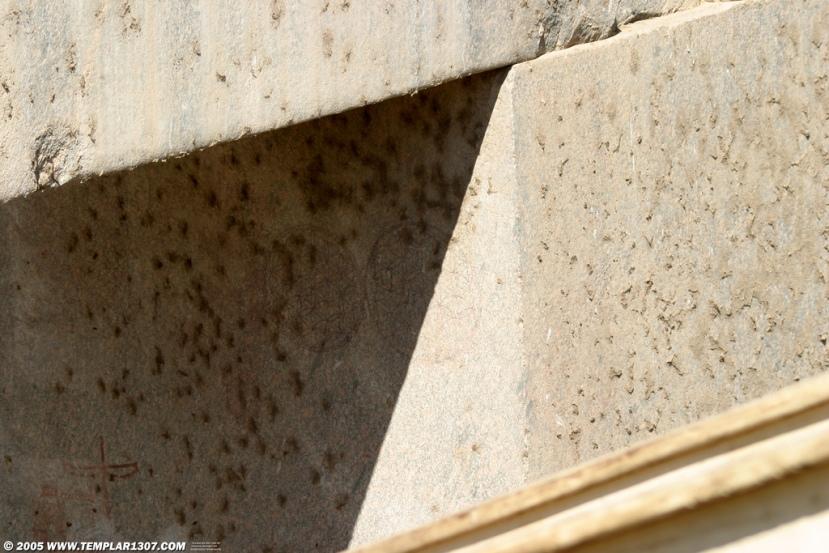 Flower-Of-LIfe-Enscriptions-On-Pillar-At-Abydos 3