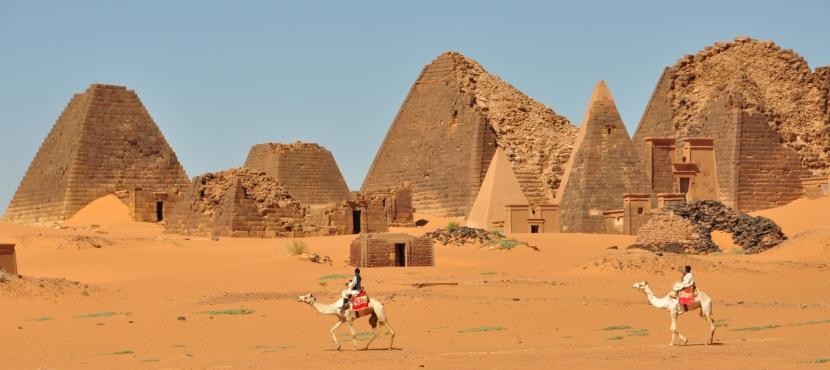 Bbegrawiya-in-Meroë-Home-of-The-Pyramids-of-Meroe