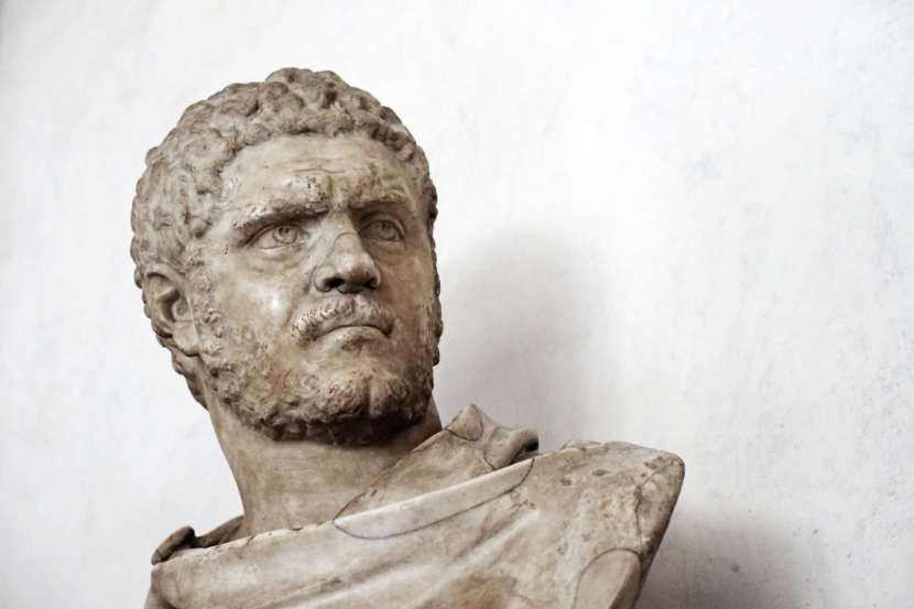 romanemperorcaracalla